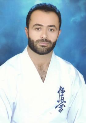 Ali Jan Khodadi Mofrad