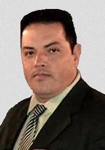 Jose Balmir Teles Pinheiro