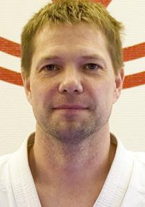 Bjarne Rafaelsen