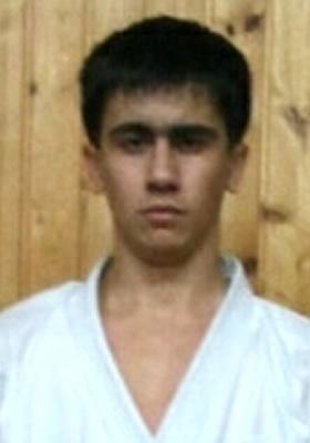 Islam Dashkaev