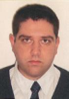 LÁZARO DANIEL BLANCO CALABRIA
