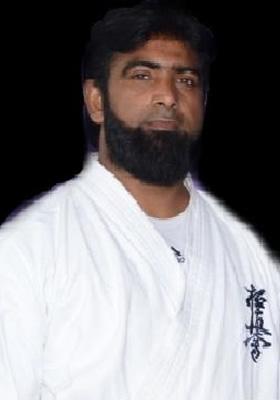 Muhammad Abid