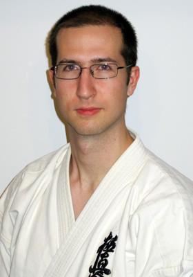 Nick Savery