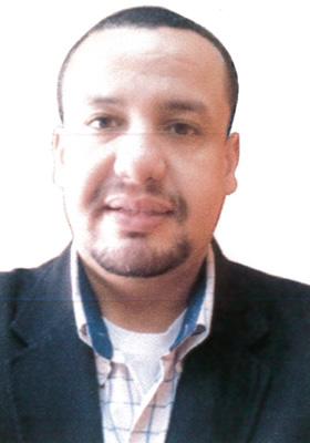 Omar Marrakchi