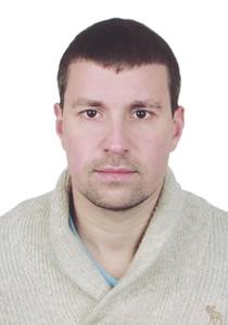 Pavel Kuznetsov