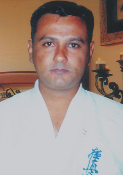 Qaisar Iqbal Chughtai