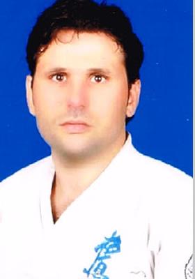 Zakir Muhammad