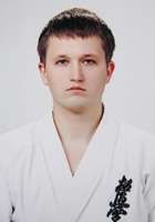 Dmitriy Solodovnikov
