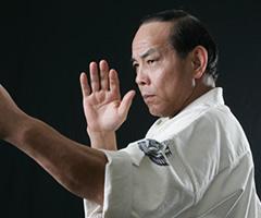 Representative Kazuyuki Hasegawa