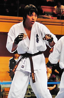 岩田 圭太