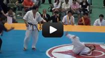 第42回オープントーナメント全日本空手道選手権大会01