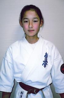野澤 歩生