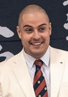 Hugo A. Perez