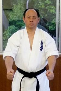 太田 清貴 師範