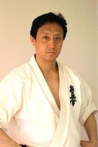 柴田 自由 師範