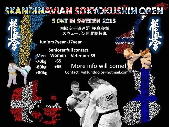 Skandinaviansokyokushinopen_5oktober2013