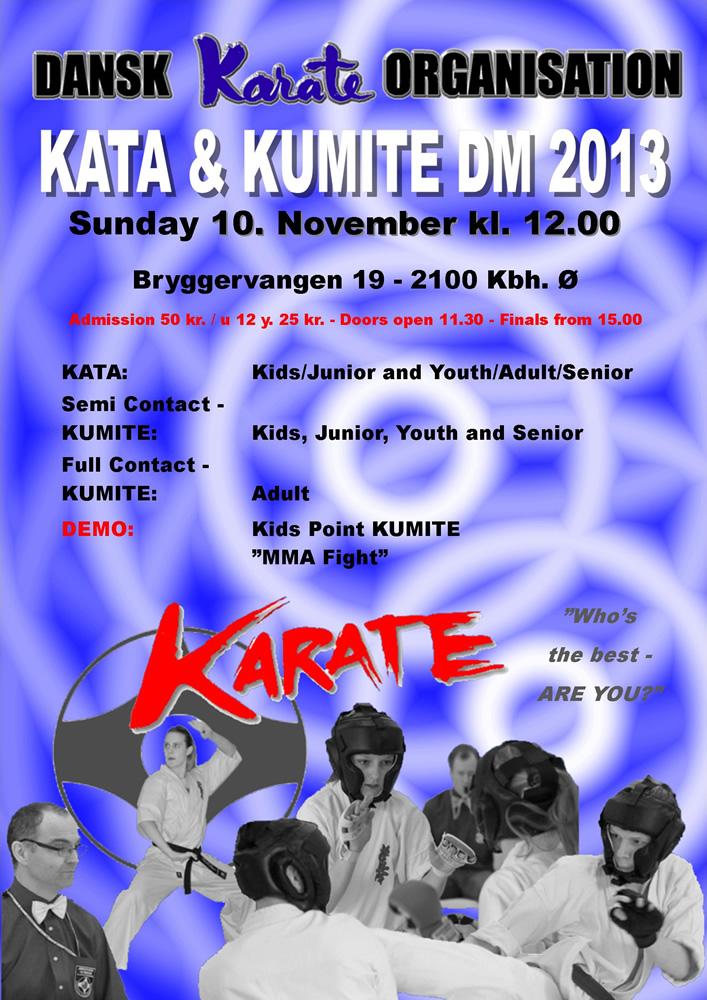 DKO DM 2013 ENG plakat