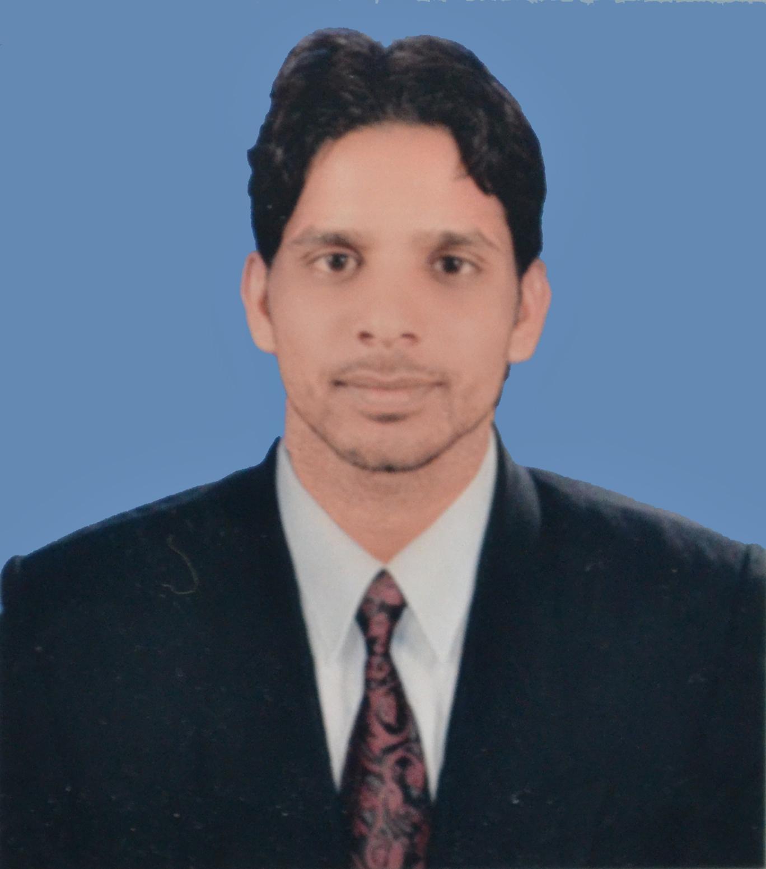 Md Azhar